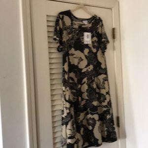 Brand new Jessie dress, size L!